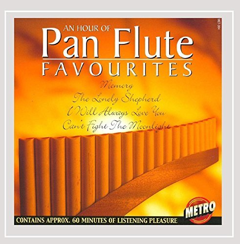 An Hour of Pan Flute Favourites by Manuel Valjean