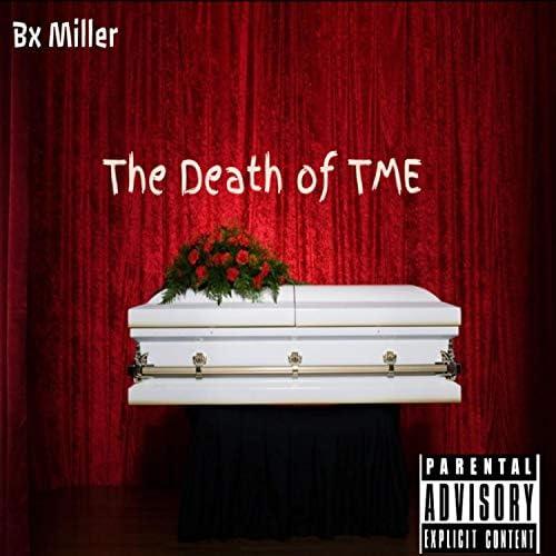 BX Miller