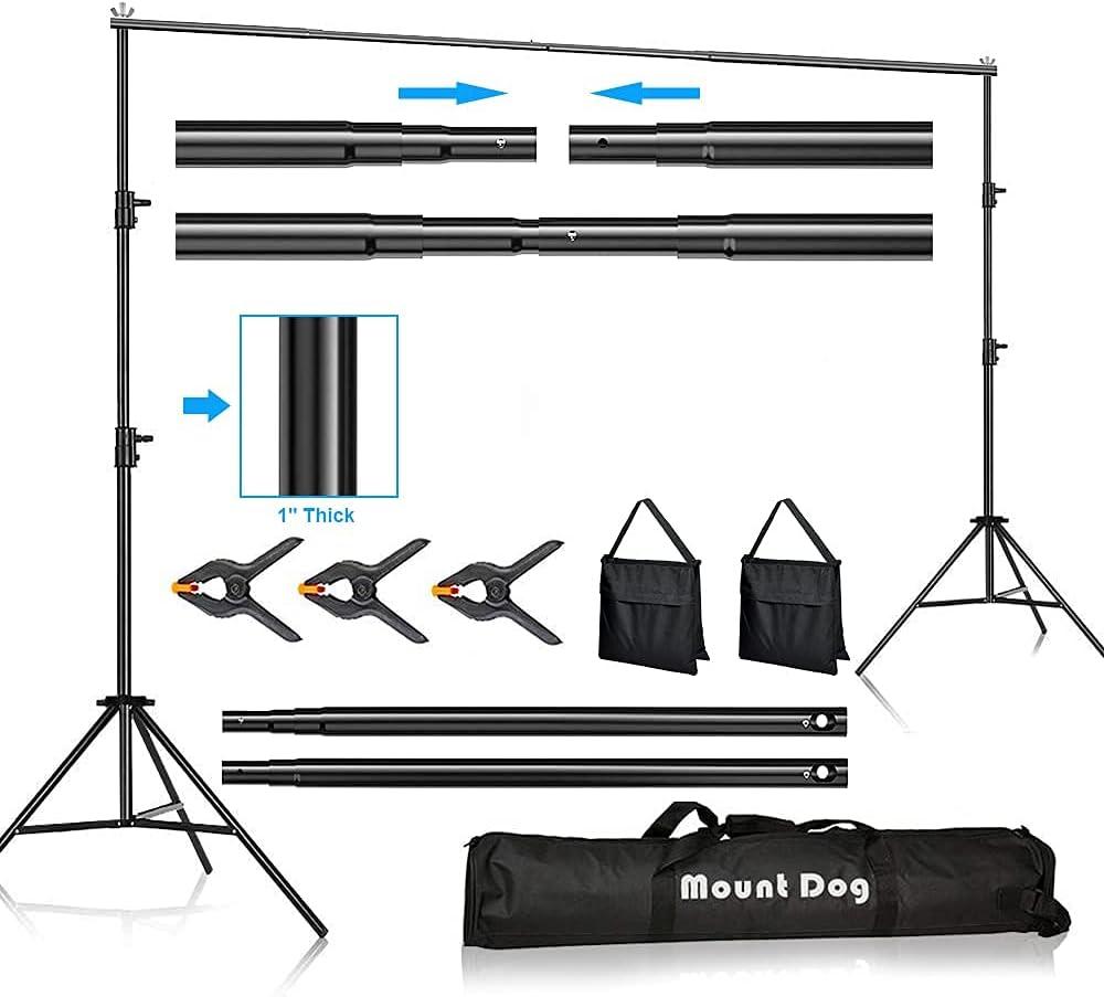 Best Photography Backdrop Kits