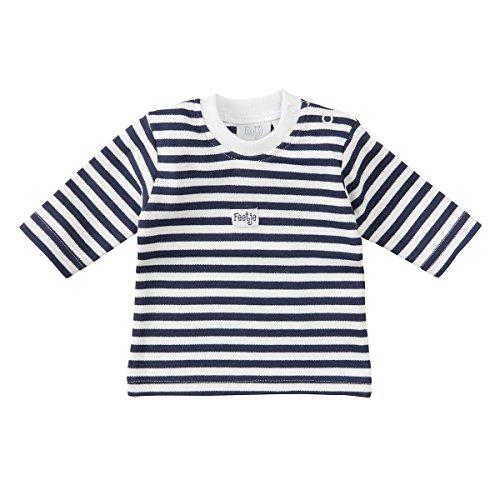 Feetje Le T-shirt à manches longues top bébé vêtements bébé, 010 marine
