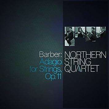 Barber: Adagio for Strings, Op. 11