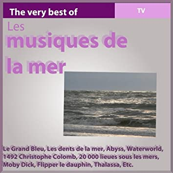 Les musiques de la mer