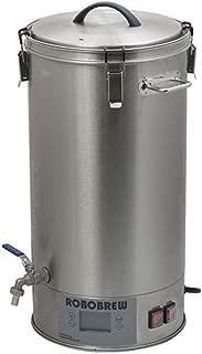 Robobrew All Grain Brewing System NO PUMP - 35L/9.25G