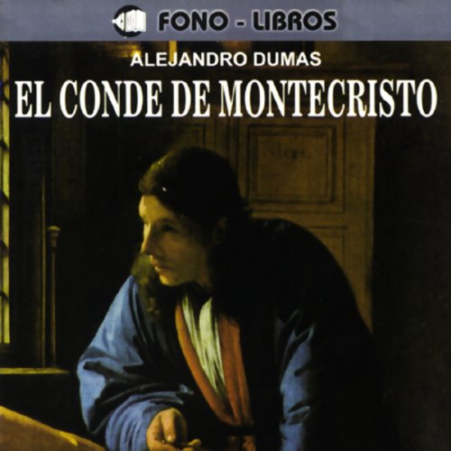 El Conde de Montecristo [The Count of Montecristo] cover art