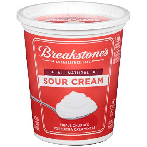 Breakstone's All Natural Sour Cream (16 oz Tub)
