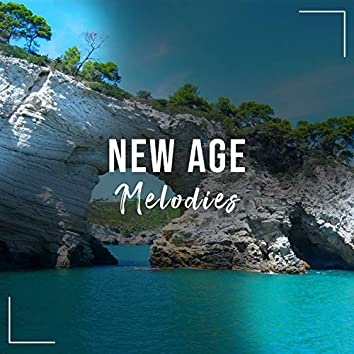 """"""" New Age Healing Melodies """""""