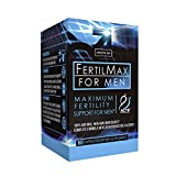 Best Fertility Pills For Men - Actif Organic Mega Fertility Fertilmax for Men Review