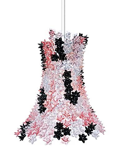 Kartell Bloom, Lampada a Sospensione, Multicolore...