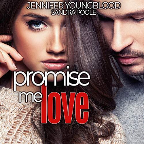 Couverture de Promise Me Love