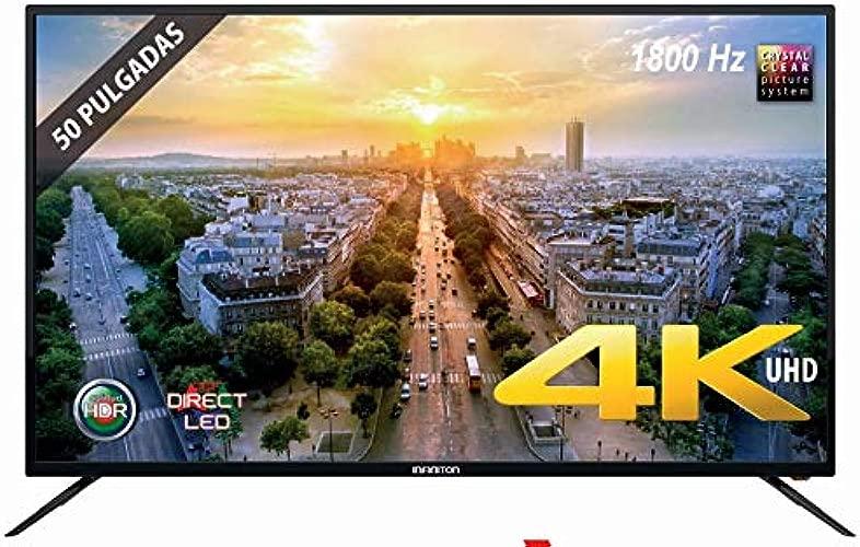 Tv 50 Pulgadas Smart Tv Wifi