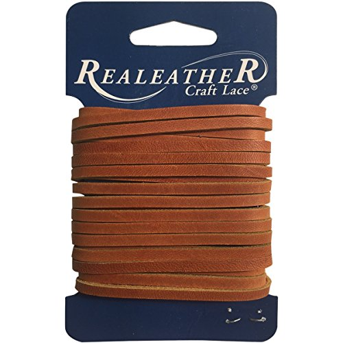 Realeather Crafts Latigo Lace.125