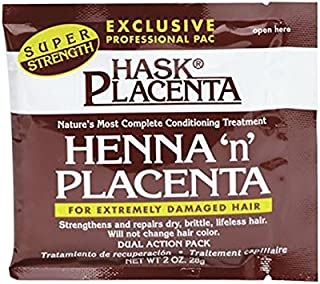 hask henna and placenta