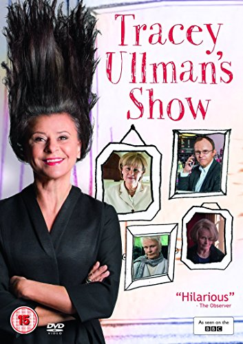 Tracey Ullman's Show [Import anglais]