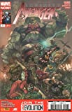 Avengers, Tome 7 - Prelude a infinity !