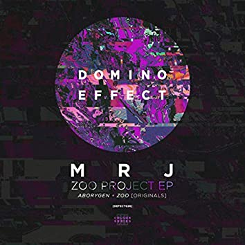 Zoo Project EP