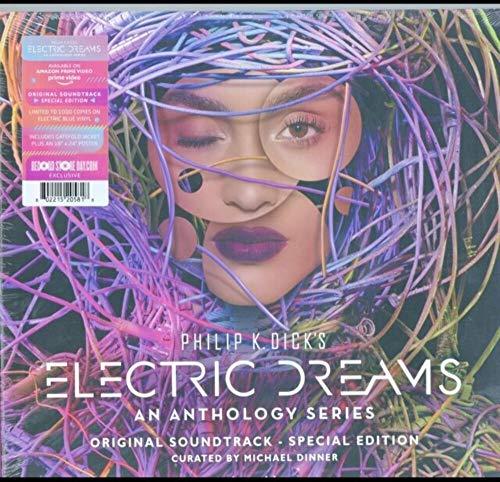Philip K. Dick's Electric Dreams; O.S.T