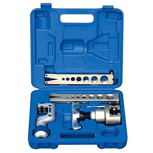 vft-808-mis excéntrico abocardador para tubos de refrigeración en contienen cortador refrigeración herramienta de reparación ampliar mouthparts 6–19mm