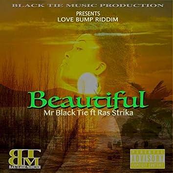 Beautiful (feat. Ras Strika)