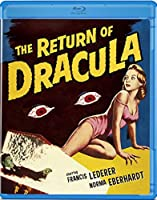 Return of Dracula / [Blu-ray] [Import]