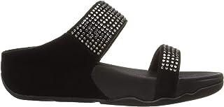FitFlop Women's Flare Slide Sandals