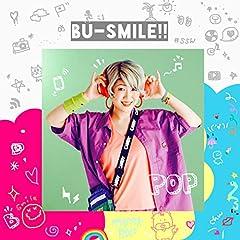 MAGENTA RODEO「Bu-smile!! (English ver.)」の歌詞を収録したCDジャケット画像
