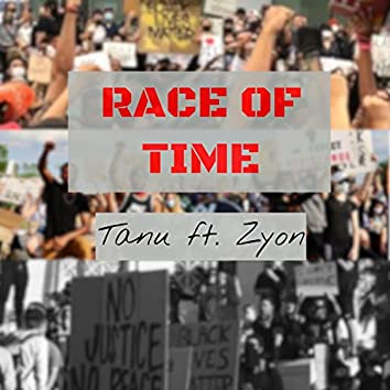 Race of Time (feat. Zyon)