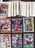 1990 Fleer Football Card Complete Set Box...