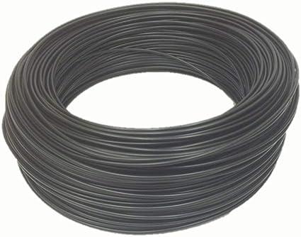 color negro beige y natural blanco 2 kg, polipropileno, 3 mm, redondas gris Bobinas para ca/ña de soldar