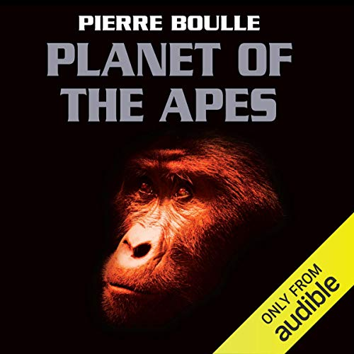 Planet of the Apes Titelbild