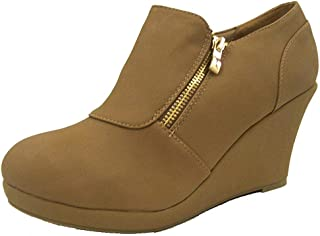 Top Moda Women's Rita-2 Bootie