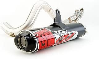 Big Gun EVO Sport Utility Series Slip-On Muffler - Polaris Ranger XP 700/700HD 2006-2008 - Black - 2009900