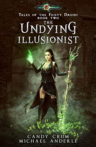 The Undying Illusionist