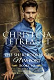 The Sherbrookes of Newport Box Set One (English Edition)
