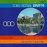 Festval Zabavne Glazbe Split '79 - Zabavne Melodije