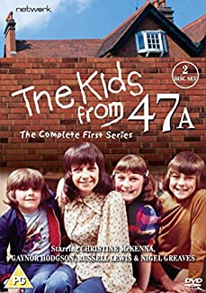 The Kids From 47A - The Complete First Series