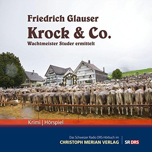 Krock & Co. Titelbild