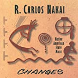 Changes: Native American Flute Music