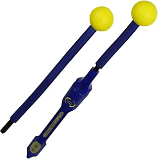 Total Golf Trainer - Complete Golf Training Aids - Golf Swing Training Aid - Perfect Your Golf Swing