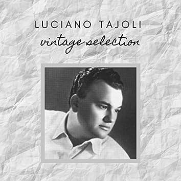 Luciano Tajoli - Vintage Selection