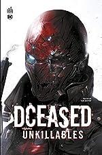 DCeased - Unkillables de Karl Mostert