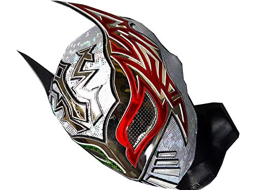 Sin Cara Maske mexikanischen Wrestlers Wrestling Maske Kostüm Wrestler Lucha Libre Mexikanische Maske