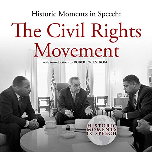 The Civil Rights Movement cover art