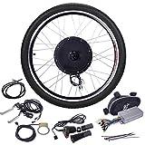 Electric Bike Conversion Kits - Best Reviews Guide
