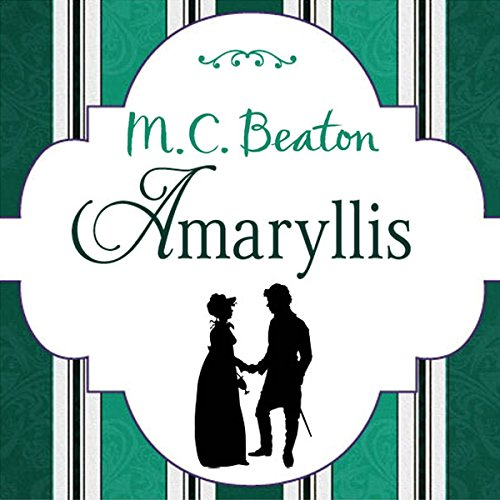 Amaryllis cover art
