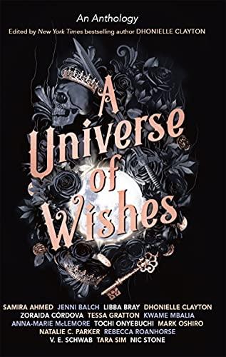 Un universo de deseos de V. E. Schwab