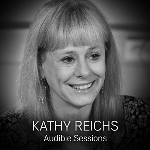 Kathy Reichs cover art