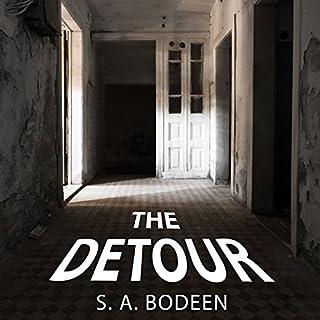 The Detour cover art
