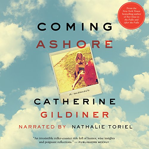 Coming Ashore audiobook cover art
