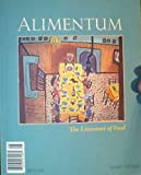 ALIMENTUM The Literature of Food Summer 2009 Issue 8