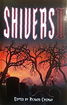Shivers II 1587670720 Book Cover